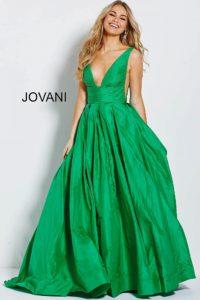 Plesové šaty Jovani 54812