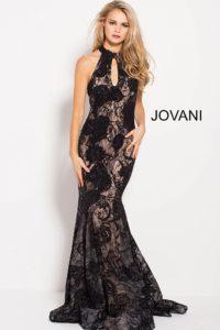 Plesové šaty Jovani 54834