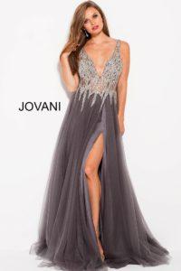 Plesové šaty Jovani 54873