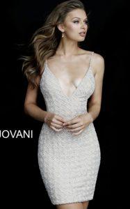 Koktejlové šaty Jovani 54893