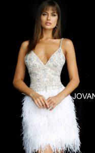 Koktejlové šaty Jovani 54926