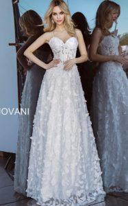 Večerní šaty Jovani 54969