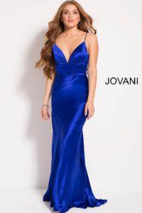 Plesové šaty Jovani 55002