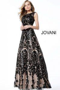 Večerní šaty Jovani 55013