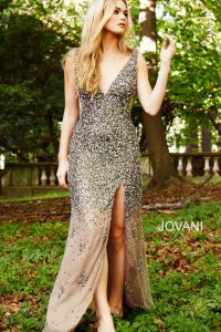 Plesové šaty Jovani 55030