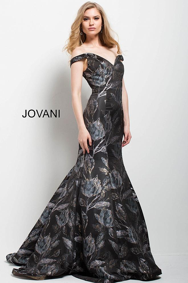 Plesové šaty Jovani 55093
