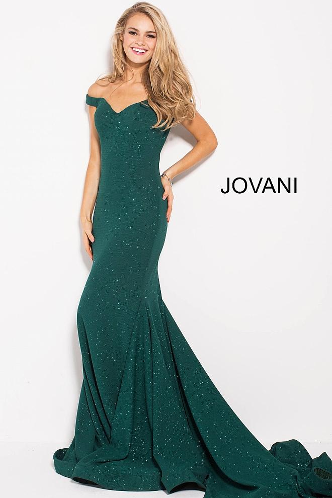 Plesové šaty Jovani 55187