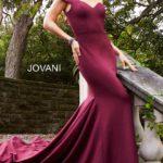 Plesové šaty Jovani 55187 foto 2