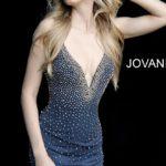 Koktejlové šaty Jovani 55188 foto 2