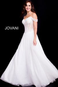 Plesové šaty Jovani 55247