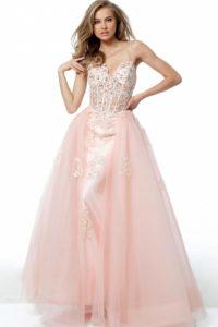 Večerní šaty Jovani 55255