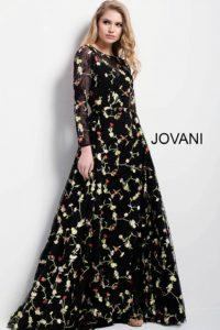 Večerní šaty Jovani 55267