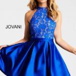 Maturitní šaty Jovani 55300 foto 2