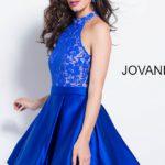 Maturitní šaty Jovani 55300 foto 4
