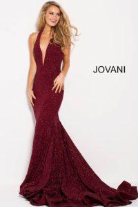 Plesové šaty Jovani 55414