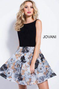 Koktejlové šaty Jovani 55512