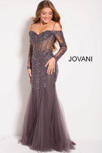 Plesové šaty Jovani 55522