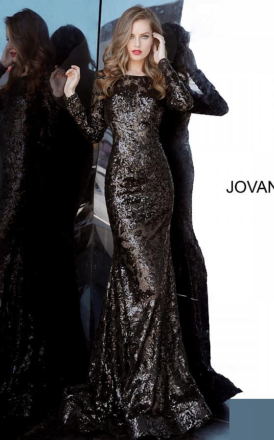 Večerní šaty Jovani 55535