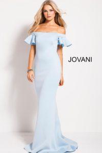 Plesové šaty Jovani 55563