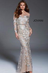 Večerní šaty Jovani 55707