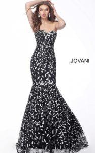 Večerní šaty Jovani 55714