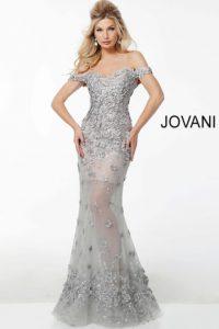 Večerní šaty Jovani 55715