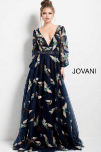 Večerní šaty Jovani 55717