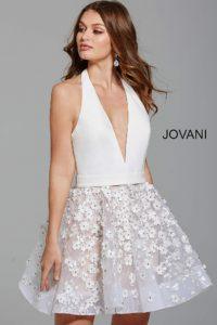 Koktejlové šaty Jovani 55738