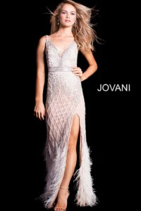 Plesové šaty Jovani 55796