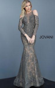 Večerní šaty Jovani 55801