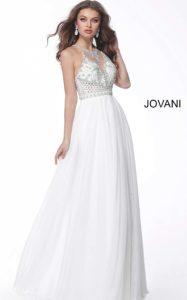 Večerní šaty Jovani 55811