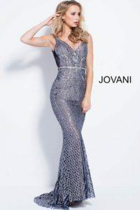 Plesové šaty Jovani 55819