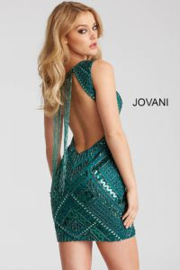 Koktejlové šaty Jovani 55842