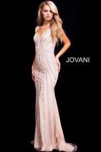 Plesové šaty Jovani 55926