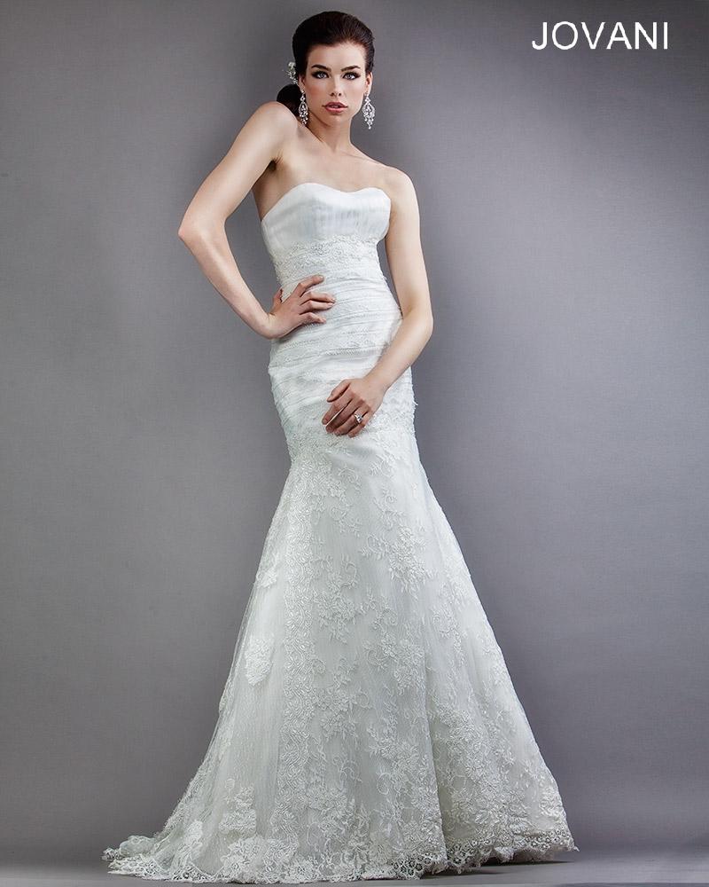 Svatební šaty Jovani JB5596