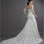 Svatební šaty Jovani JB5596 foto 1