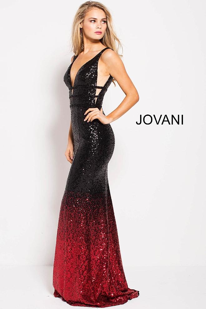 Plesové šaty Jovani 56015