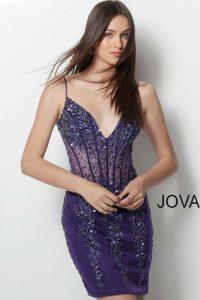 Koktejlové šaty Jovani 56031