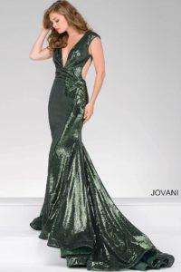 Plesové šaty Jovani 56969
