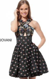 Koktejlové šaty Jovani 57057