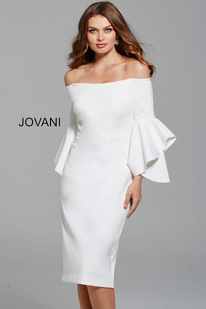 Koktejlové šaty Jovani 57064