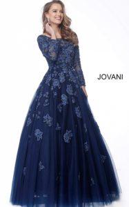Večerní šaty Jovani 57127