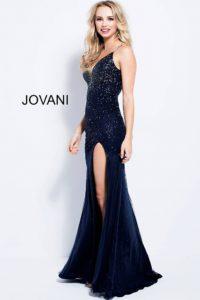 Plesové šaty Jovani 57270