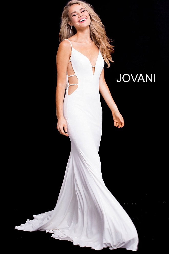 Plesové šaty Jovani 57295
