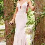 Plesové šaty Jovani 57295 foto 1