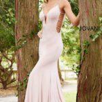 Plesové šaty Jovani 57295 foto 4