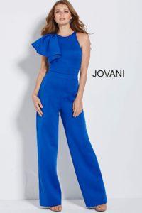 Plesové šaty Jovani 57580
