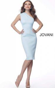 Koktejlové šaty Jovani 57587