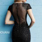 Koktejlové šaty Jovani 57631 foto 1