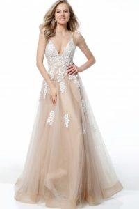 Večerní šaty Jovani 57781